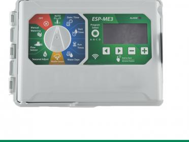 美国进口ESP-ME控制器 灌溉时间控制器