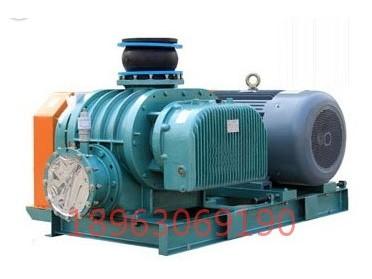 罗茨真空泵的种类以及用途