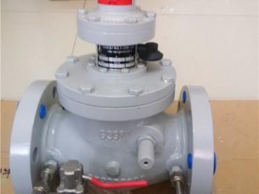 巴西切断阀GIPS-FC DN50燃气超压切断阀