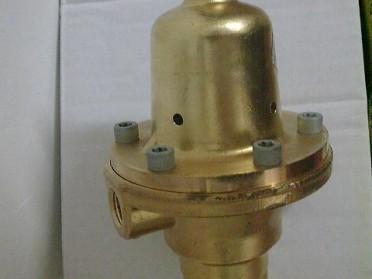 1301F瓦斯减压阀/1301F高压调压器